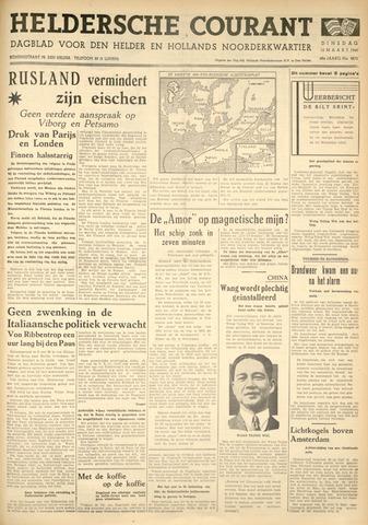 Heldersche Courant 1940-03-12