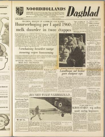 Noordhollands Dagblad : dagblad voor Alkmaar en omgeving 1959-07-17