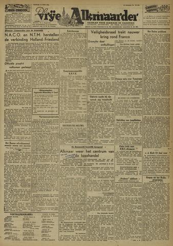 De Vrije Alkmaarder 1946-06-14