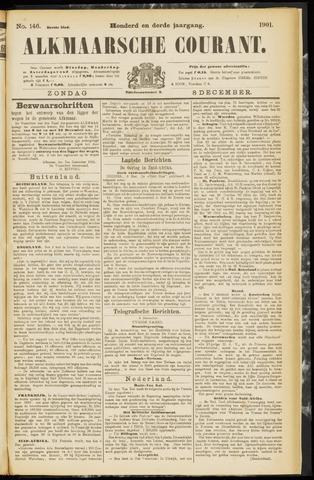 Alkmaarsche Courant 1901-12-08