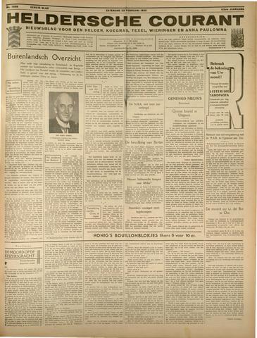 Heldersche Courant 1935-02-23