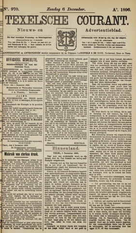 Texelsche Courant 1896-12-06