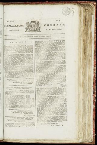 Alkmaarsche Courant 1819-12-06