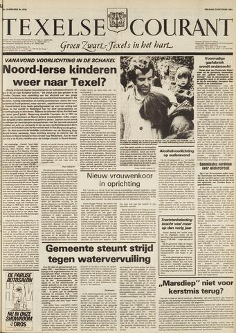 Texelsche Courant 1982-10-29