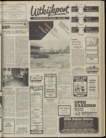 Uitkijkpost : nieuwsblad voor Heiloo e.o. 1978-09-20