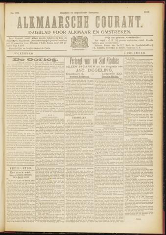 Alkmaarsche Courant 1917-12-05