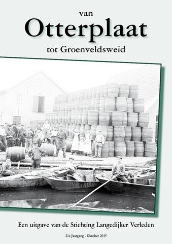 Van Otterplaat tot Groenveldsweid 2015