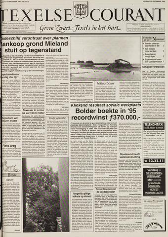 Texelsche Courant 1996-09-13