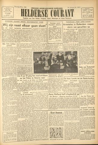 Heldersche Courant 1949-12-28