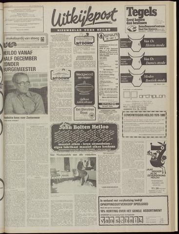 Uitkijkpost : nieuwsblad voor Heiloo e.o. 1978-11-08