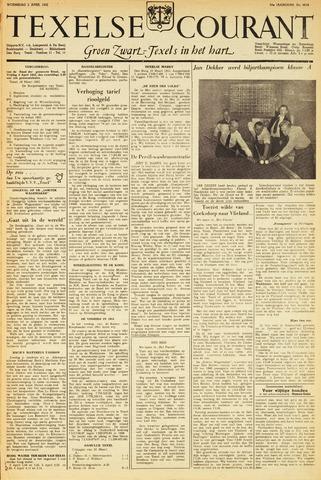 Texelsche Courant 1952-04-02