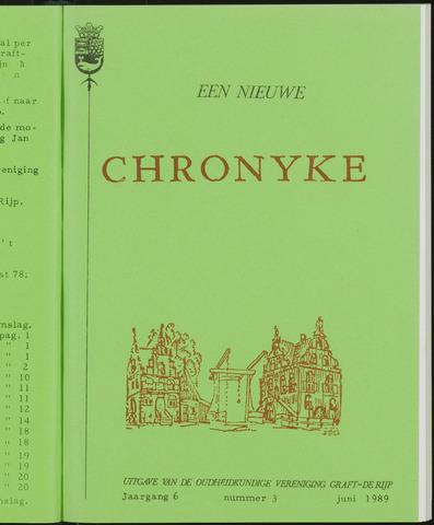 Een Nieuwe Chronyke van het Schermereiland 1989-06-01