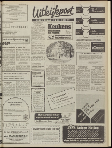Uitkijkpost : nieuwsblad voor Heiloo e.o. 1978-12-06