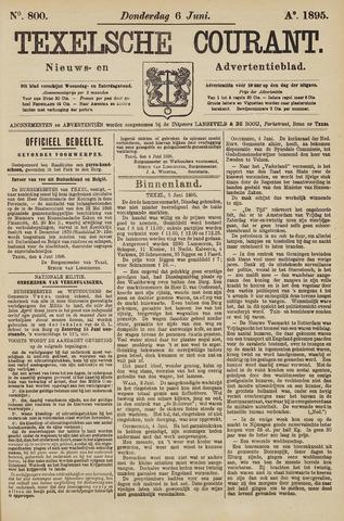 Texelsche Courant 1895-06-06