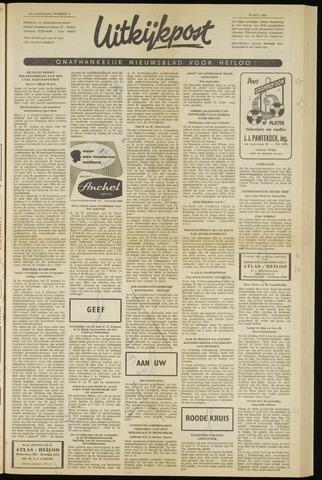 Uitkijkpost : nieuwsblad voor Heiloo e.o. 1961-05-18
