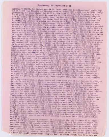 De Vrije Alkmaarder 1944-09-28