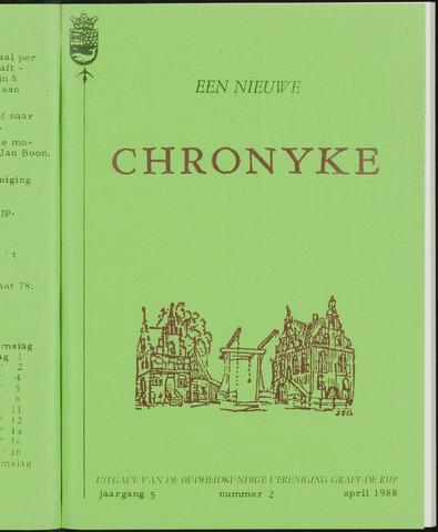 Een Nieuwe Chronyke van het Schermereiland 1988-04-01