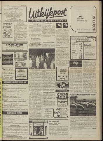 Uitkijkpost : nieuwsblad voor Heiloo e.o. 1983-03-30