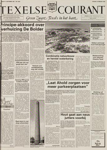 Texelsche Courant 1996-02-23