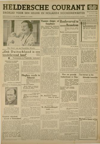 Heldersche Courant 1938-07-13