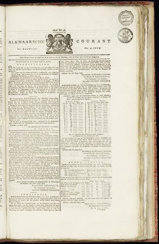 Alkmaarsche Courant 1828-06-23