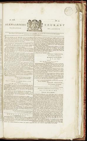 Alkmaarsche Courant 1825-10-03