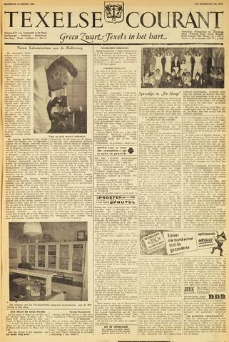 Texelsche Courant 1952-03-15