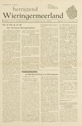 Herrijzend Wieringermeerland 1946-08-17