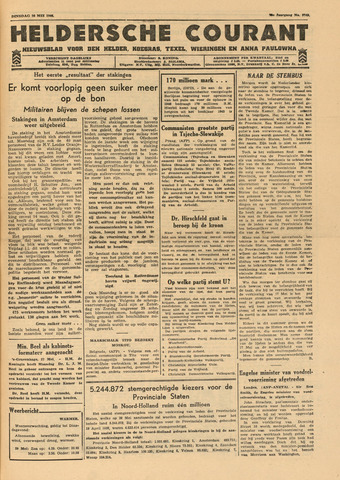 Heldersche Courant 1946-05-28