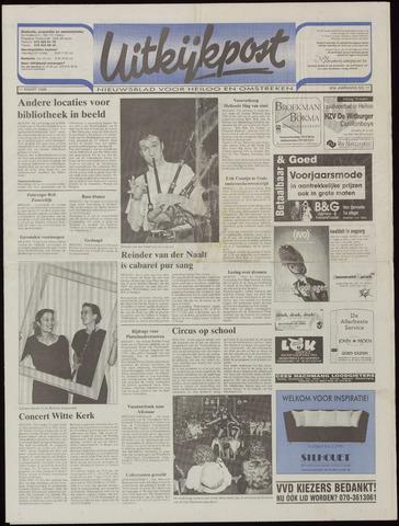 Uitkijkpost : nieuwsblad voor Heiloo e.o. 1998-03-11