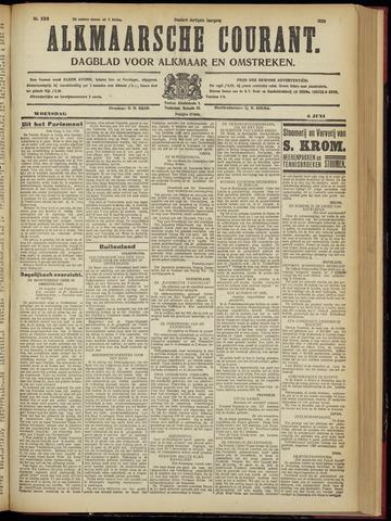 Alkmaarsche Courant 1928-06-06