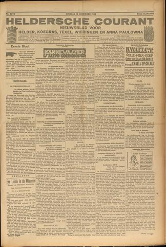 Heldersche Courant 1926-12-14