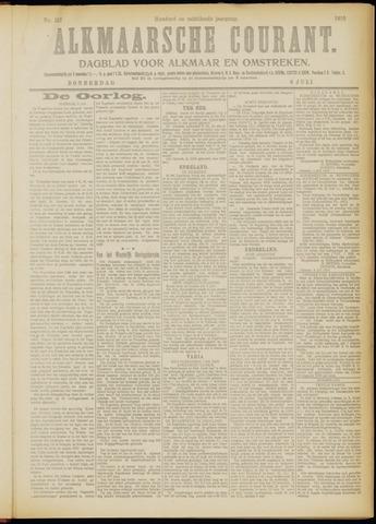 Alkmaarsche Courant 1916-07-06
