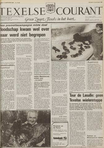 Texelsche Courant 1986-11-21