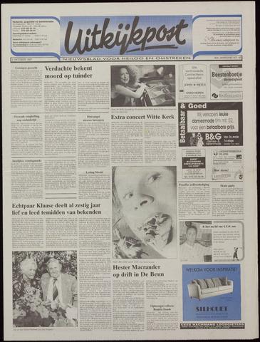 Uitkijkpost : nieuwsblad voor Heiloo e.o. 1997-10-01
