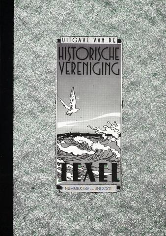 Uitgave Historische Vereniging Texel 2001-06-01