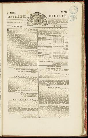 Alkmaarsche Courant 1847-06-07