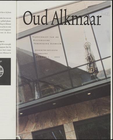 Oud Alkmaar 2002-09-01
