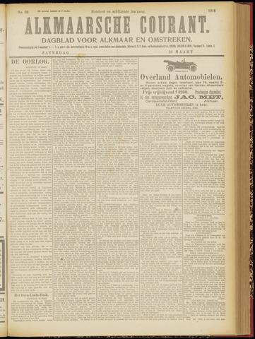 Alkmaarsche Courant 1916-03-18