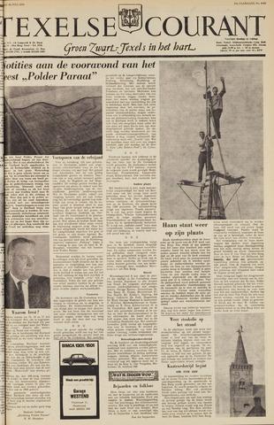 Texelsche Courant 1970-07-10