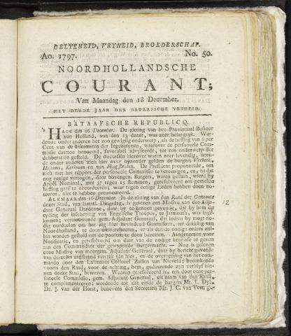 Noordhollandsche Courant 1797-12-18
