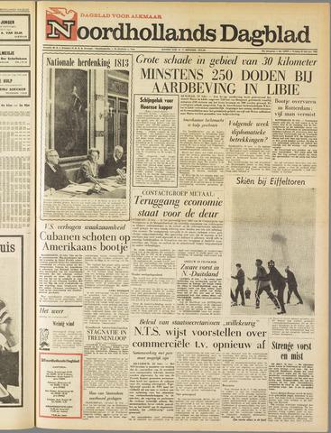 Noordhollands Dagblad : dagblad voor Alkmaar en omgeving 1963-02-22