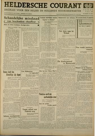 Heldersche Courant 1939-05-19