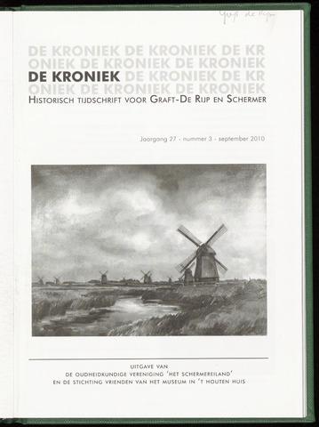 De Kroniek : Graft-de Rijp en Schermer 2010-09-01