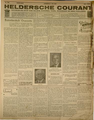 Heldersche Courant 1935-07-04