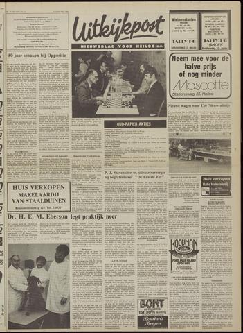 Uitkijkpost : nieuwsblad voor Heiloo e.o. 1984-01-11