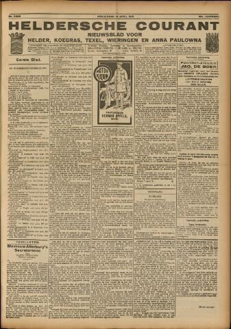 Heldersche Courant 1921-04-14