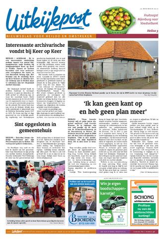 Uitkijkpost : nieuwsblad voor Heiloo e.o. 2015-11-25