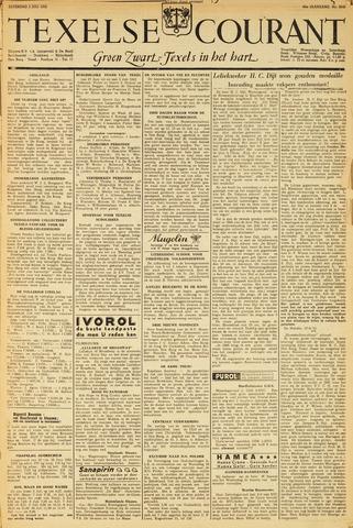 Texelsche Courant 1952-07-05
