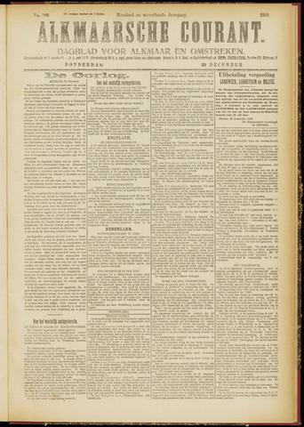 Alkmaarsche Courant 1915-12-30